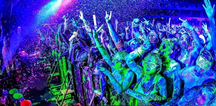 A look at the Reggae Music Scene in San Diego, California